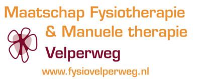 Fysio Velperweg