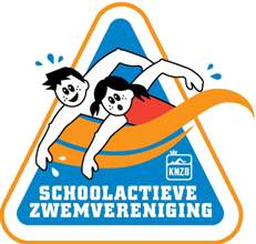 logo_KNZB_Schoolactieve_zwemvereniging